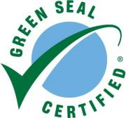 Green Seal Certified title=