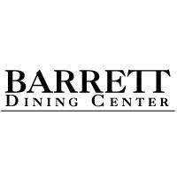 Barrett Dining Center Location