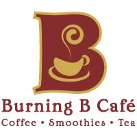Burning B Cafe Location