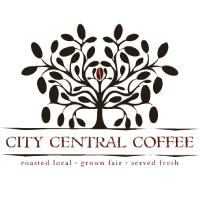 City Central Coffee Logo