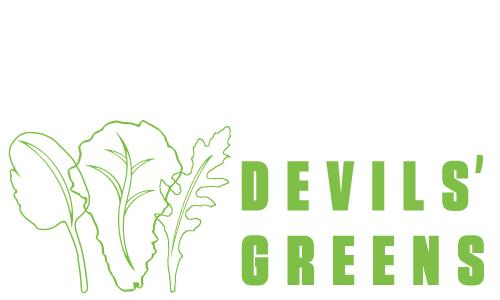Devil's Greens Logo