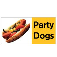 Party Dogs Logo