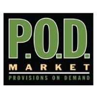 P.O.D. Market Location