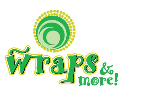 Wraps & More Logo